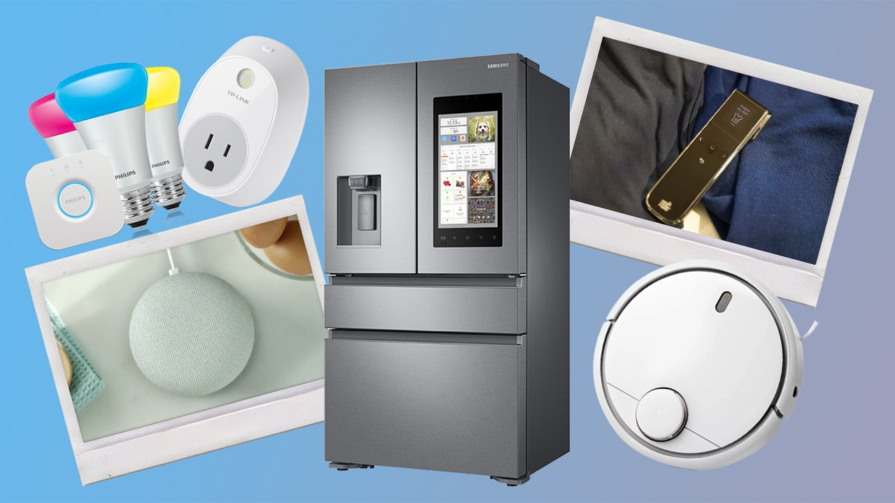 6 Must Have Products For Your Smart Home Gadgetmatch