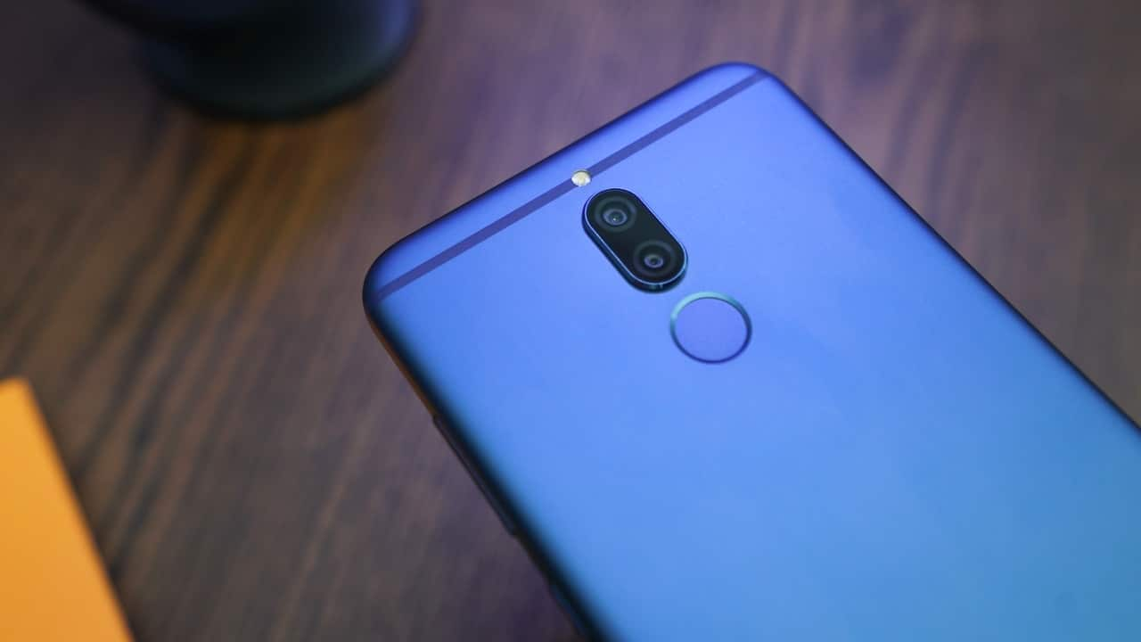 Huawei Nova 2i Review: The midrange phone to beat? - GadgetMatch