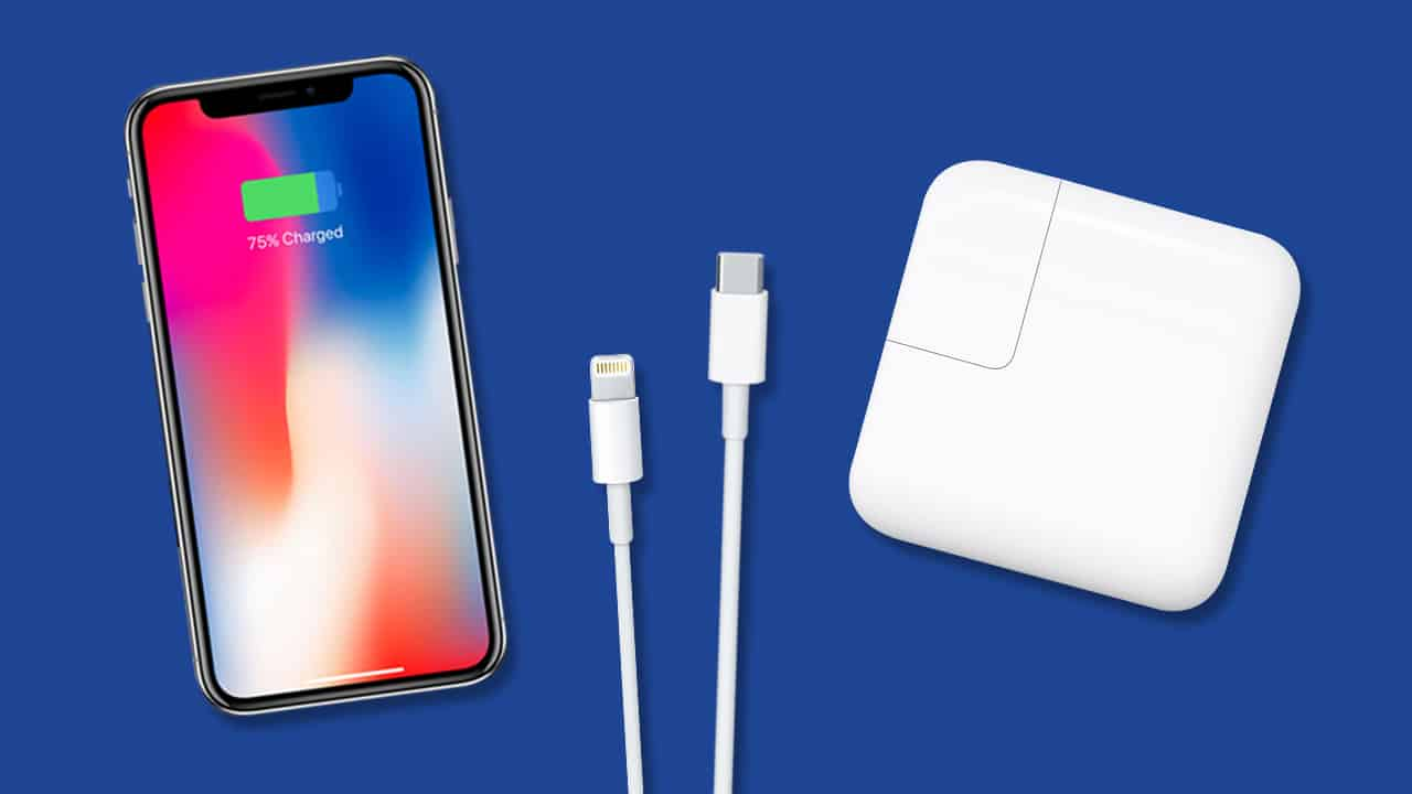How To Get Fast Charging On Your Apple Iphone X Gadgetmatch Charger Xiaomi Oppo Asus Zenfone Smartfren Andromax Share Tweet