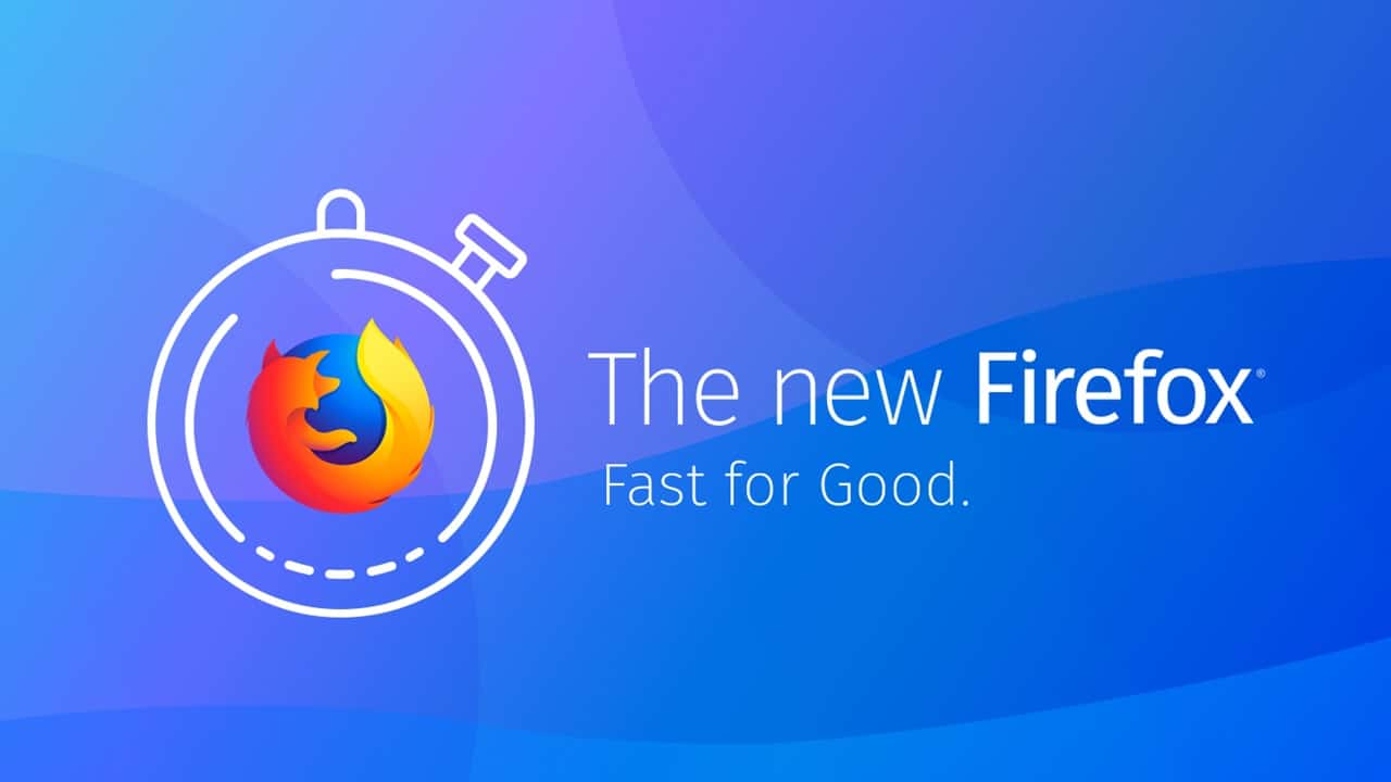 Firefox Quantum is now available for download - GadgetMatch