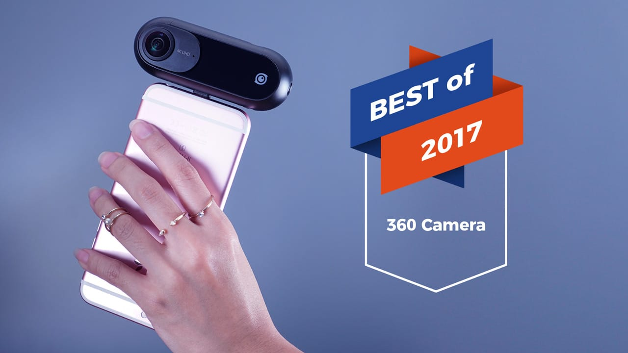 GadgetMatch Awards: Best products of 2017 - GadgetMatch