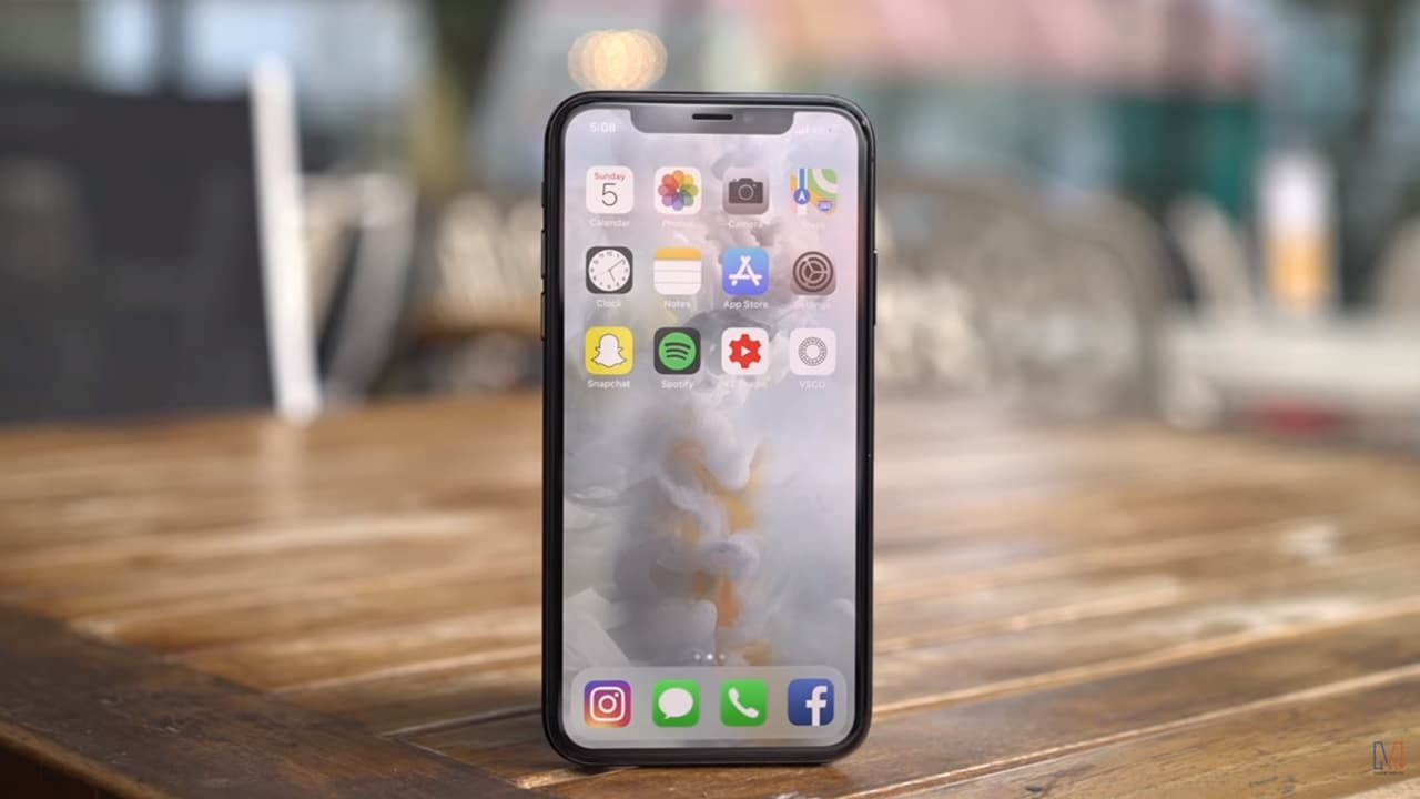 Apple Iphone X Now Available Through Globe Postpaid Gadgetmatch