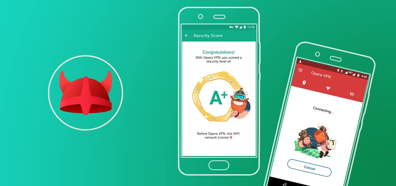 6 free VPN apps for Android and iOS - GadgetMatch