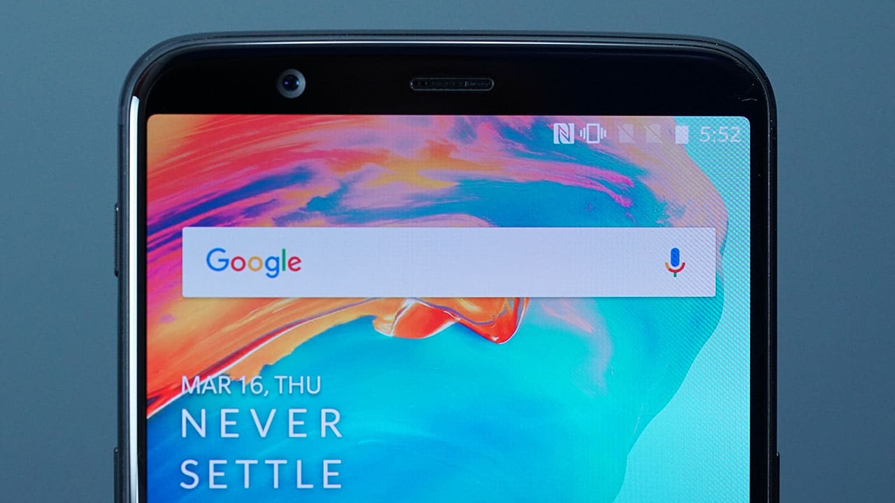 OnePlus 5T Review: T is for Trendy - GadgetMatch