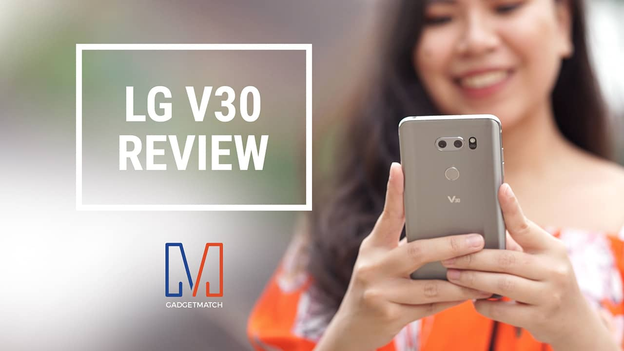 LG V30 Review: Can it replace your vlogging camera