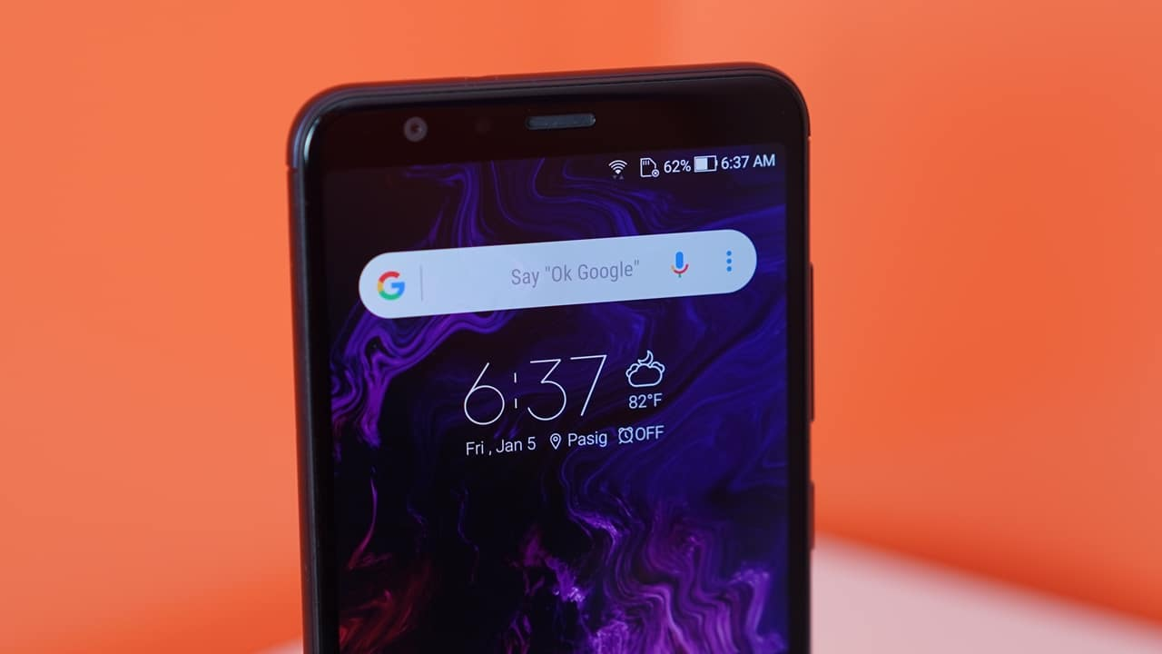 Asus Zenfone Max Plus Price And Availability In The