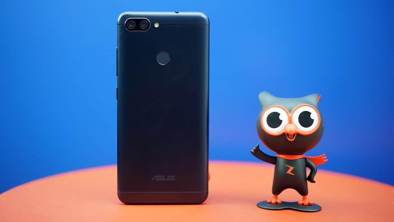 ASUS ZenFone Max Plus (M1) Review - GadgetMatch