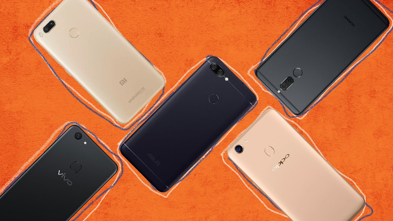 Best Midrange Smartphones In The Philippines From P10 000