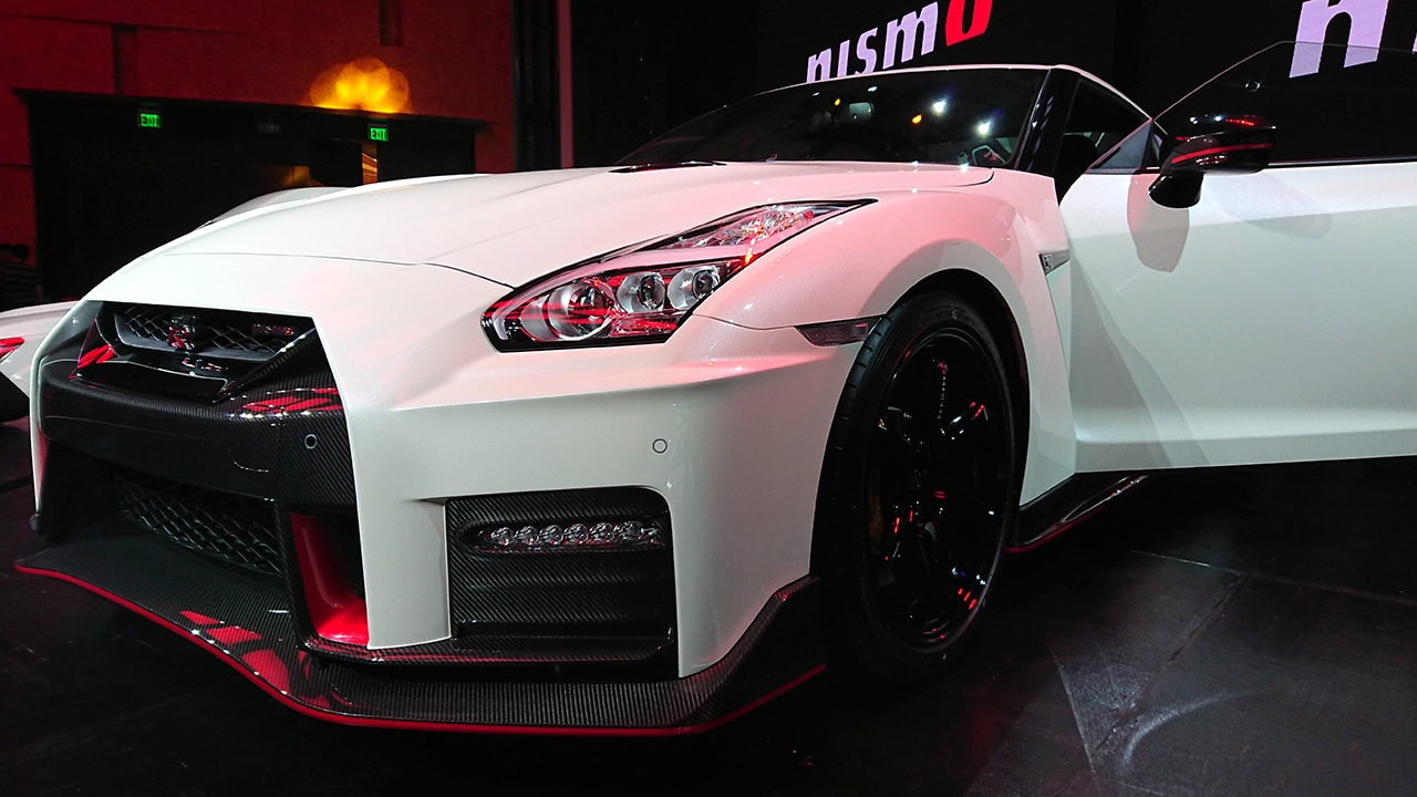 Nissan Gt R Nismo Officially Launches In The Philippines Gadgetmatch