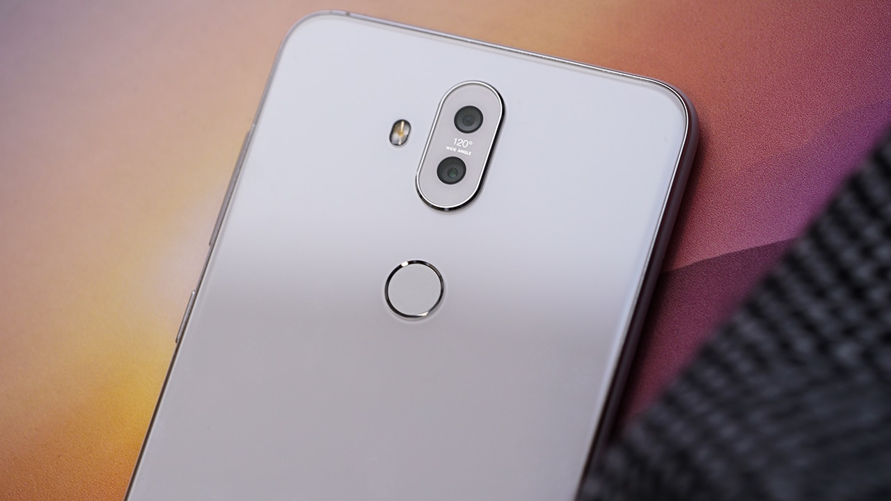 asus zenfone 5 lite to be called zenfone 5q in the philippines gadgetmatch. Black Bedroom Furniture Sets. Home Design Ideas