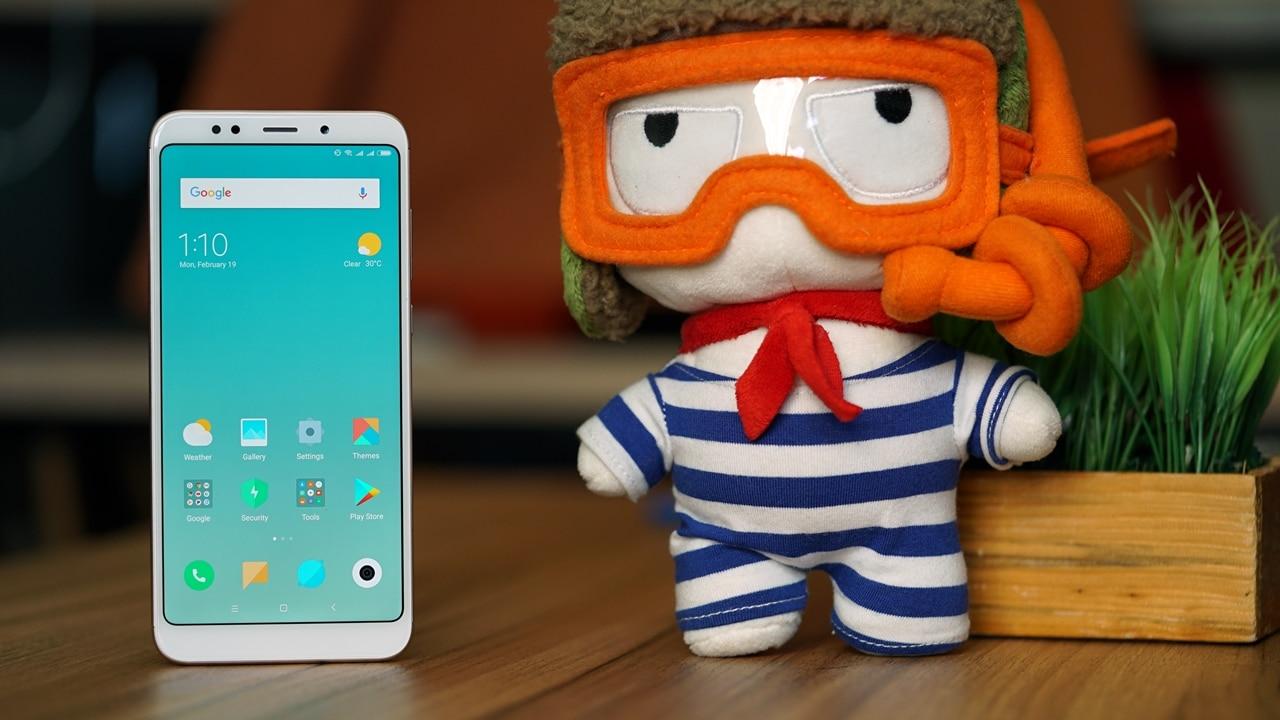 Xiaomi Redmi 5 Plus Note Review Gadgetmatch Pro Ram 4 Gb Internal 64 Rose Gold Reviews