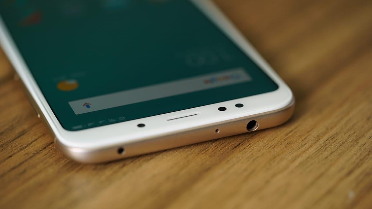 Xiaomi Redmi 5 Plus Redmi Note 5 Review Gadgetmatch