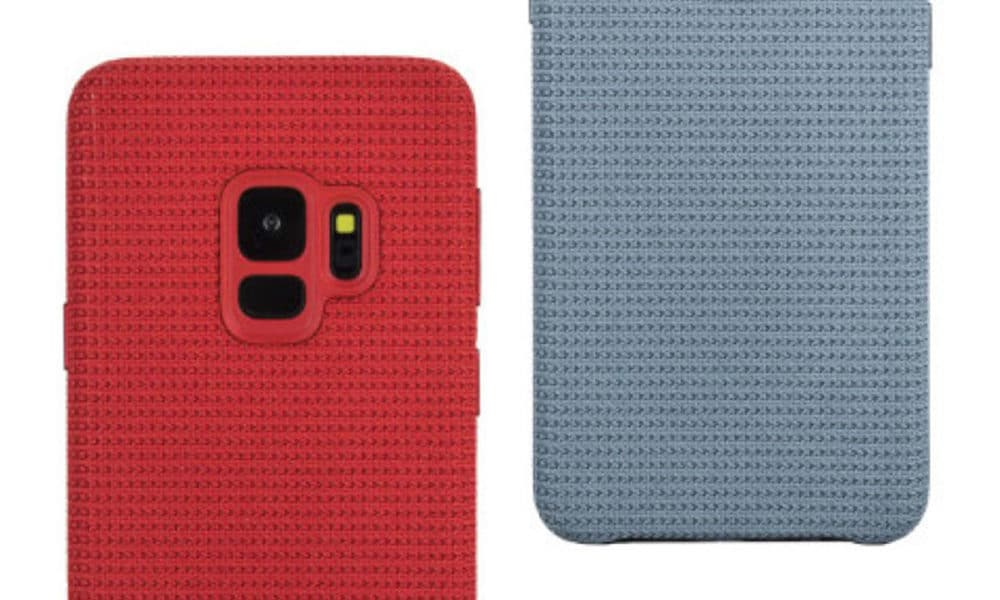 Official Samsung Galaxy S9 Cases Are Now Available