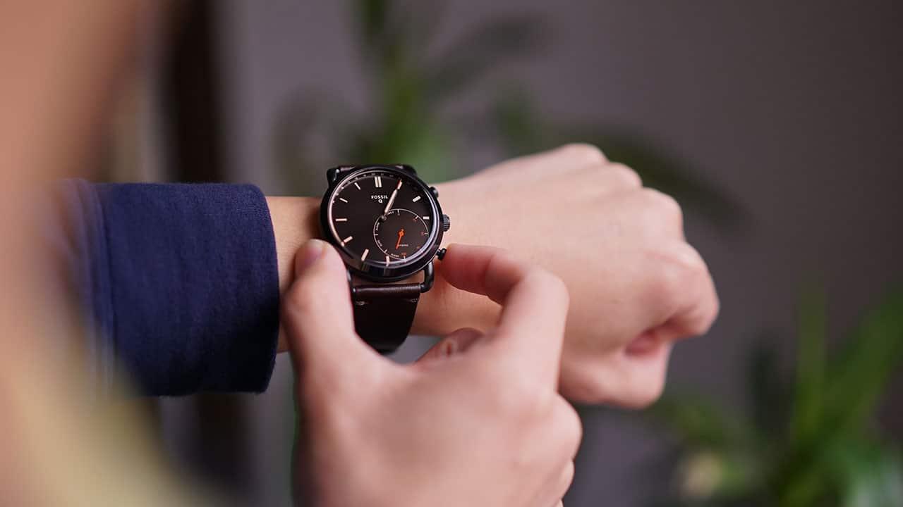 Next Gen Fossil Smartwatches Arrive In Philippines Gadgetmatch