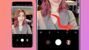 Samsung Galaxy S9 guide for the selfie lover - GadgetMatch
