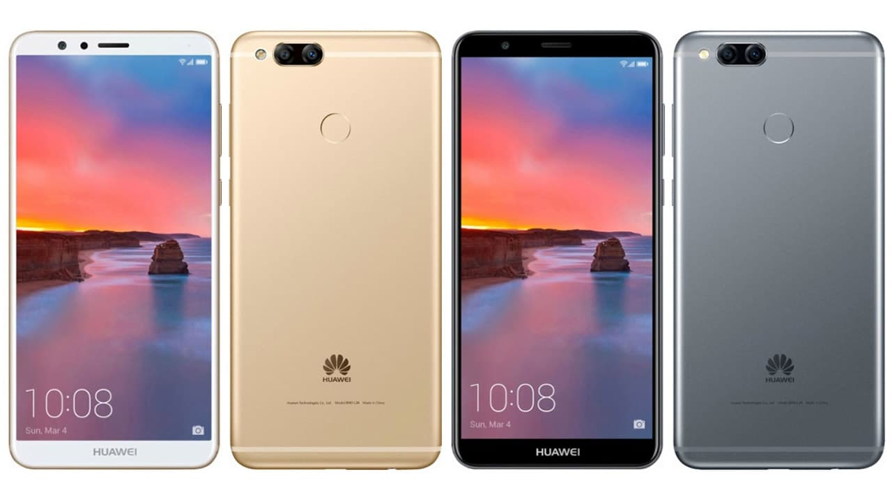 huawei mate se is an upgraded honor 7x in disguise