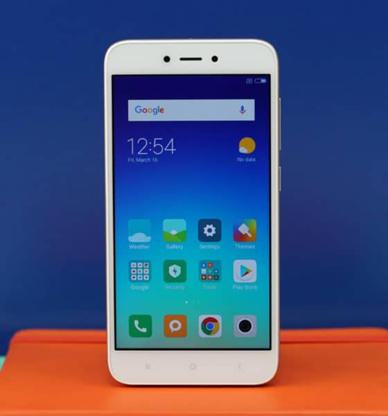 Xiaomi Redmi 5A Review: Best smartphone below $100
