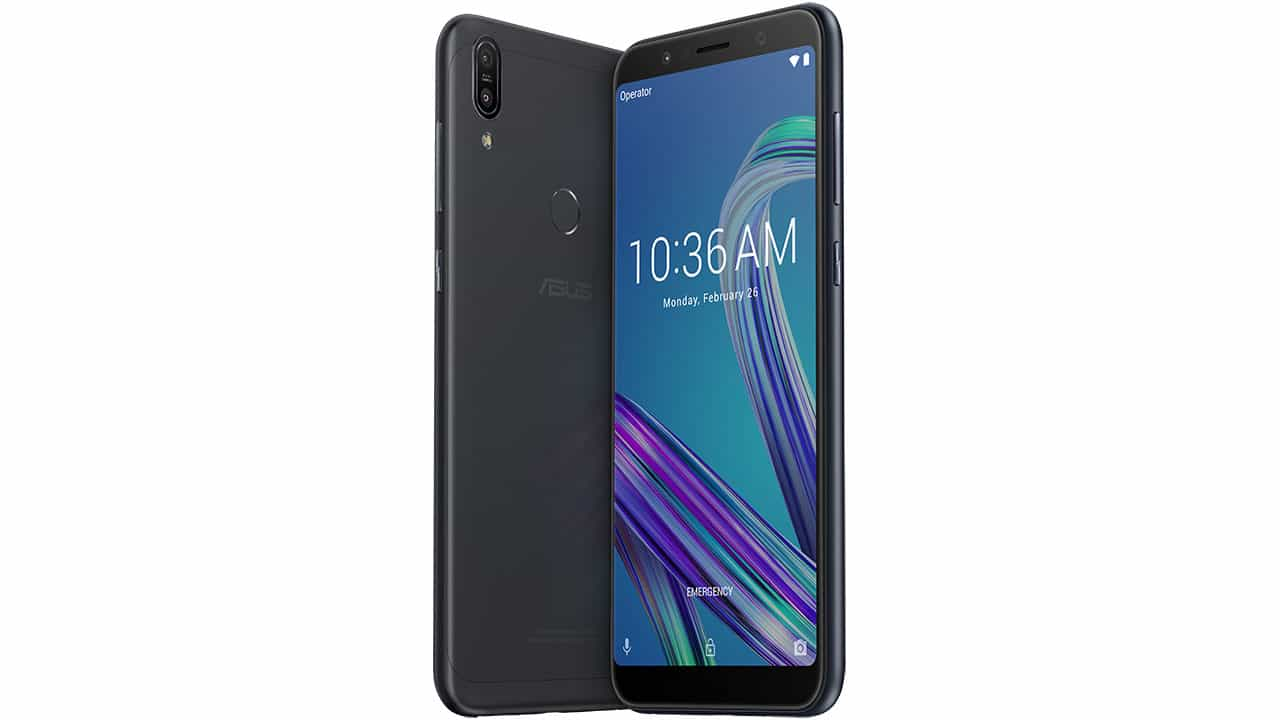 ASUS launches the ZenFone Max Pro M1 in India - GadgetMatch