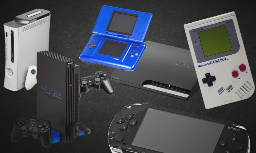 Top 10 best selling video game consoles of all time gadgetmatch - Best selling video game consoles ...
