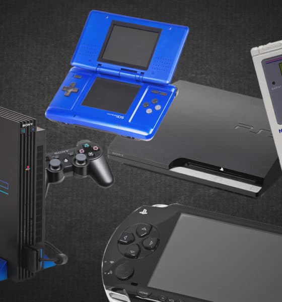 Top 10 best-selling video game consoles of all time