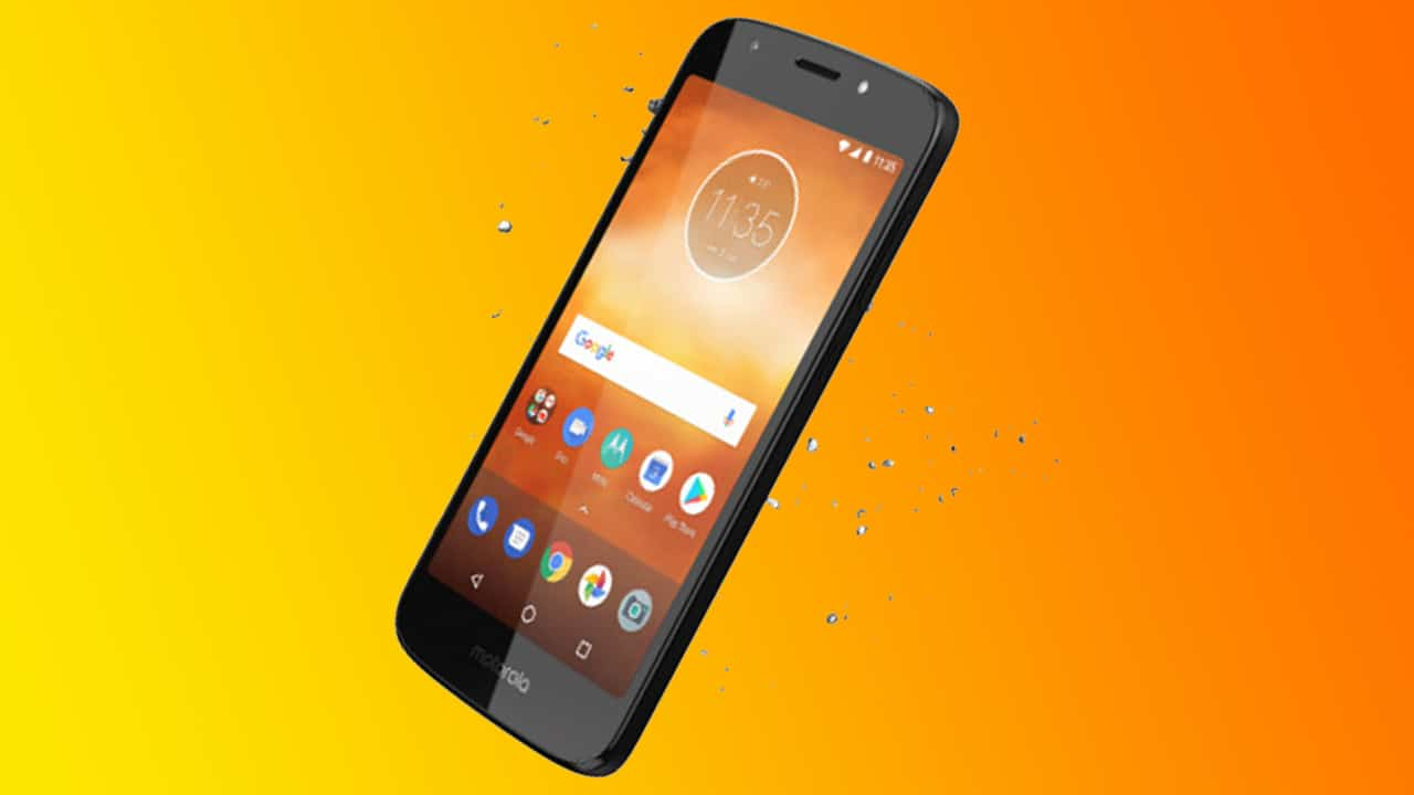 Motorola officially launches new Moto E5 phones for the