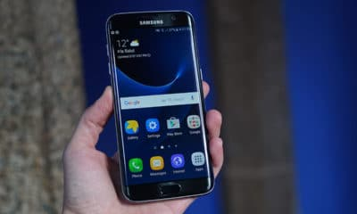 Samsung Galaxy S7, S7 Edge Hands-On