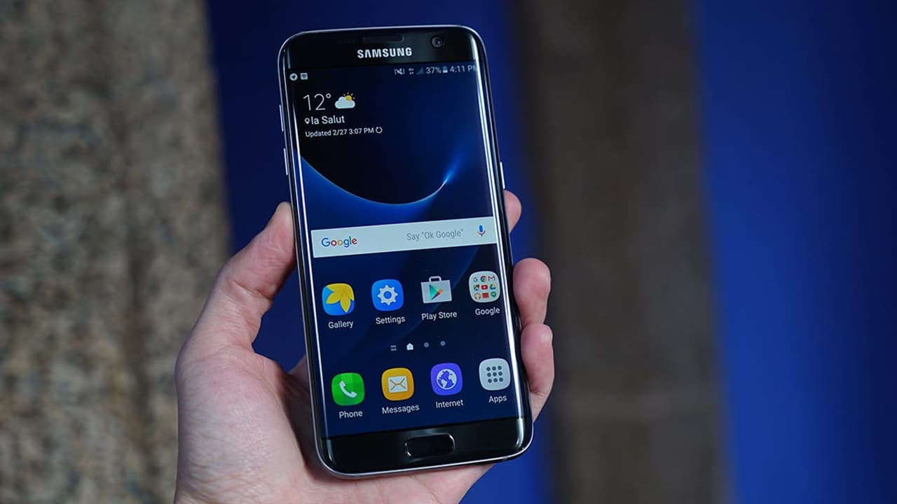 Samsung Galaxy S7 and S7 Edge to get Android Oreo soon - GadgetMatch