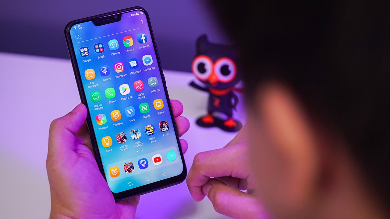 Asus Zenfone 5 Review Getting Back On Track Gadgetmatch