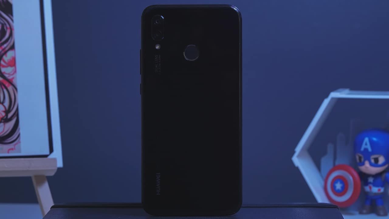 Huawei P20 Lite Review: A P20 without labels - GadgetMatch