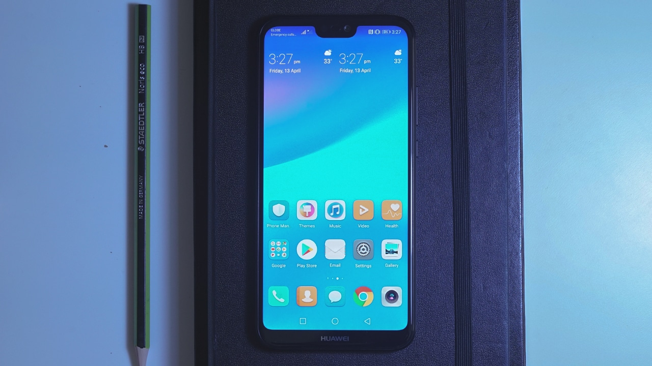 Huawei launches P20 Pro and P20 Lite in India - GadgetMatch