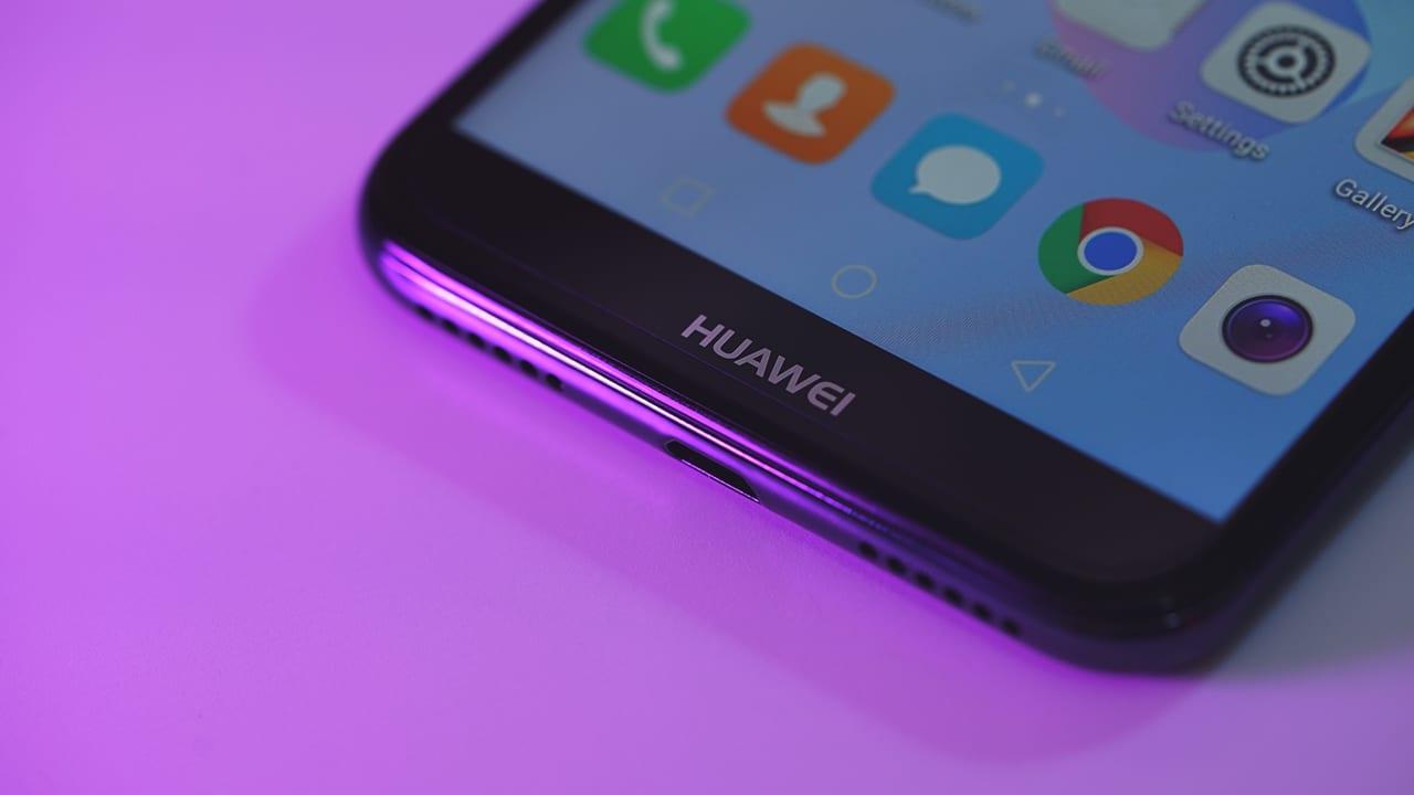 Huawei Y6 Software Installing