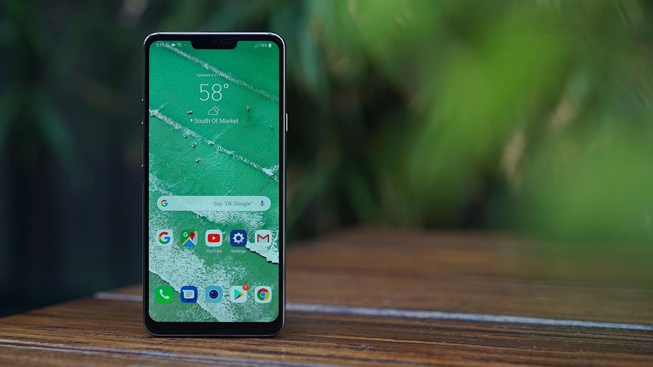 LG Mobile fails again for the fifth straight quarter - GadgetMatch