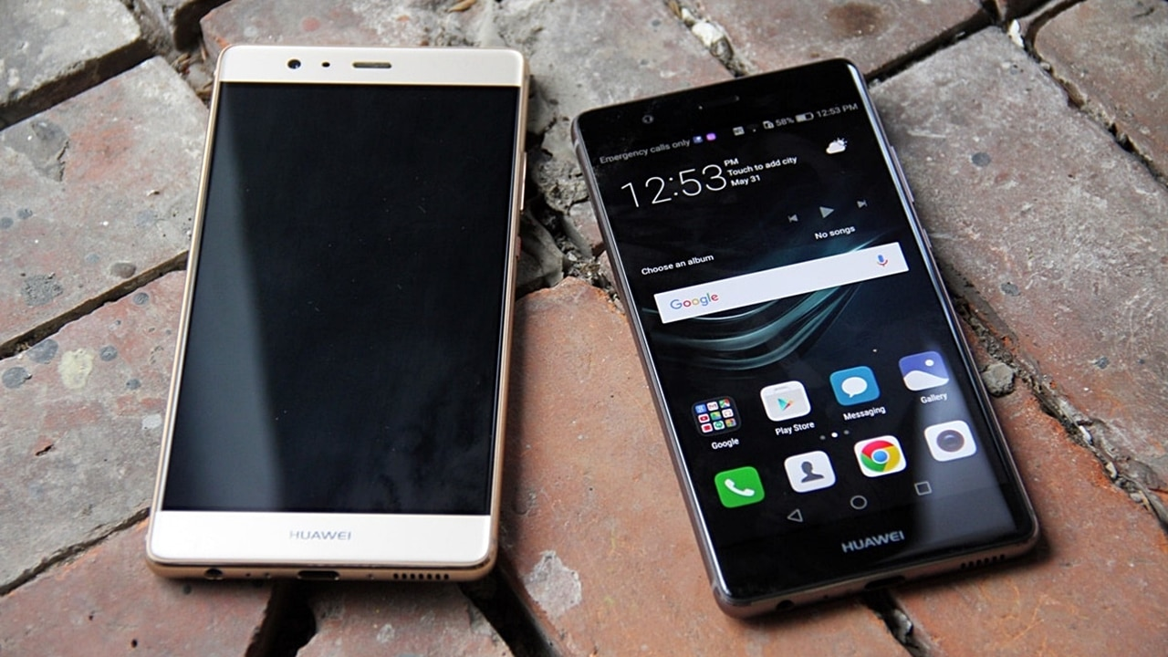 Huawei releases Android Oreo beta for P9, P9 Plus, Mate 8, and more