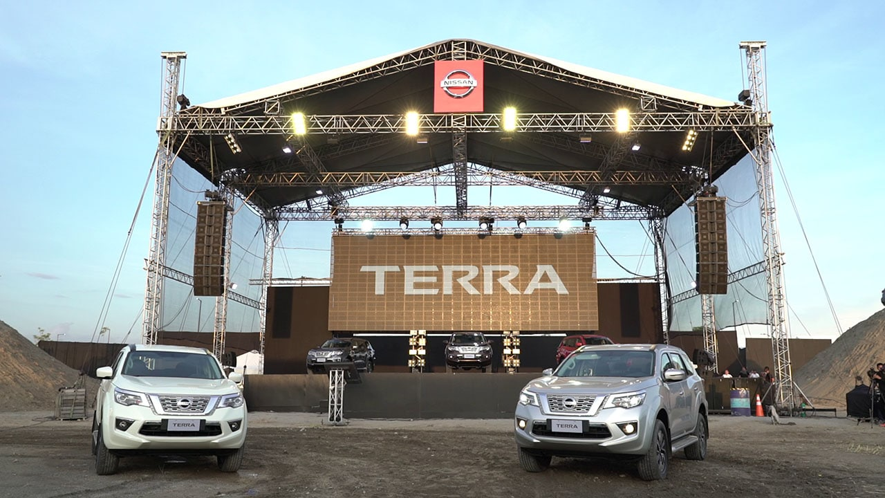 First Drive Nissan Terra 4x4 Suv Gadgetmatch Addon Remote Start Fits Pushtostart Infiniti Vehicles W Delegates Were Flown In For This Two Day Event And Escorted Straight To Clark Pampanga Here The Company Set Up An Outdoor Space Ensure New