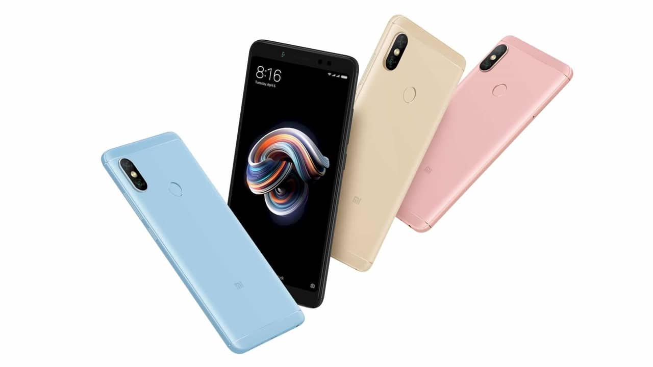 Xiaomi Redmi Note 5 is coming to the Philippines in May