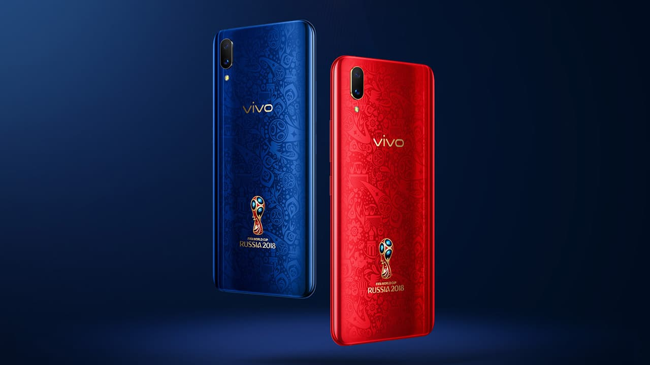 Vivo unwraps X21 World Cup Edition6 white smartphones you won't regret buyingRazer Thresher and Raiju Ultimate Hands-on: Splendid gaming comboThis is what the Snapdragon 855 can do