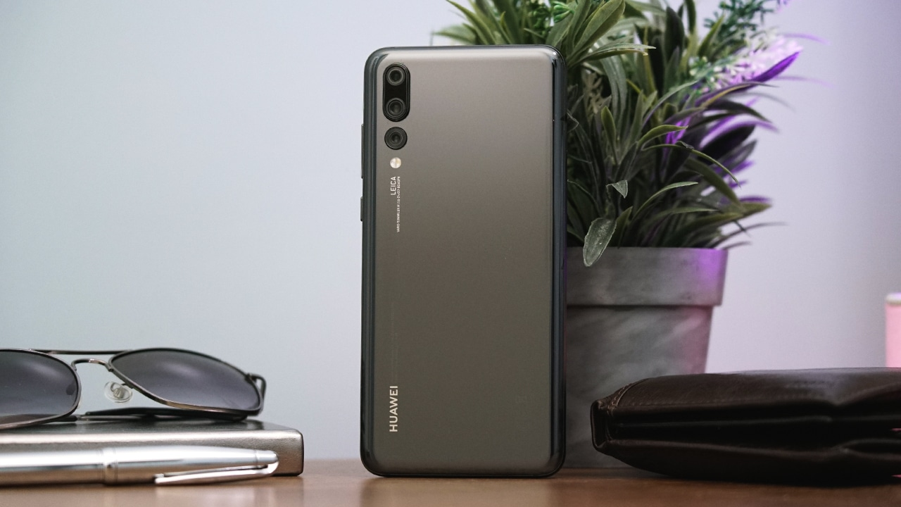 Huawei P20 Pro review: 3 months later - GadgetMatch