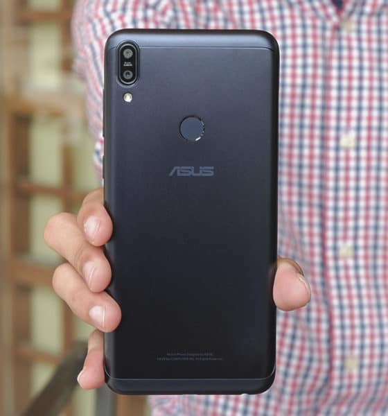 ASUS ZenFone Max Pro (M1) review: The perfect budget
