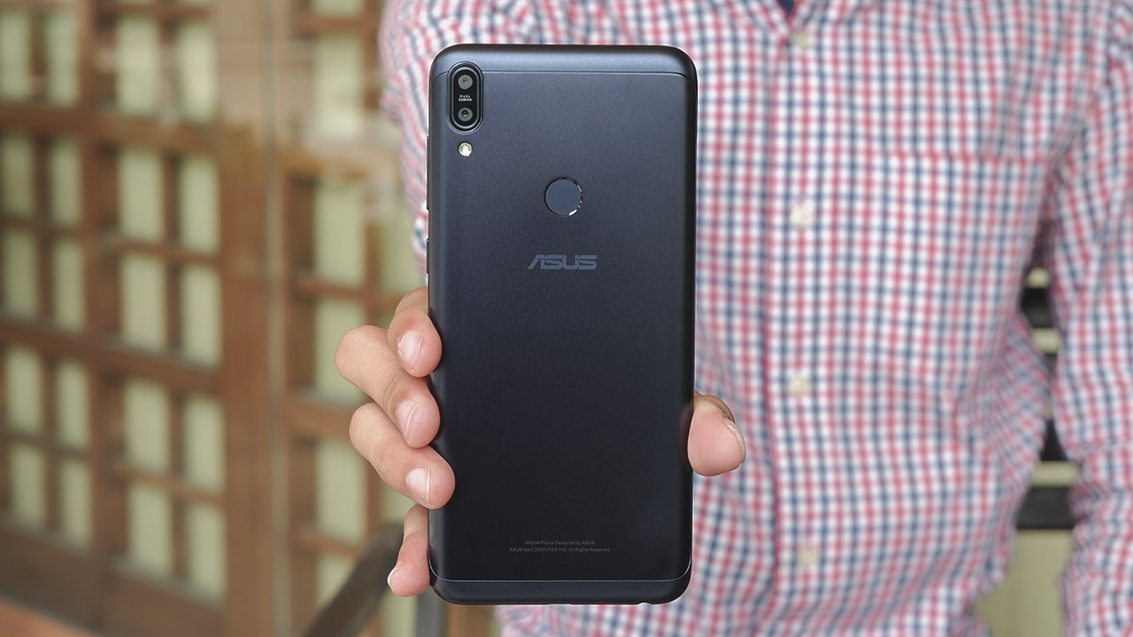 Asus Zenfone Max Pro M1 Review The Perfect Budget Midrange Phone
