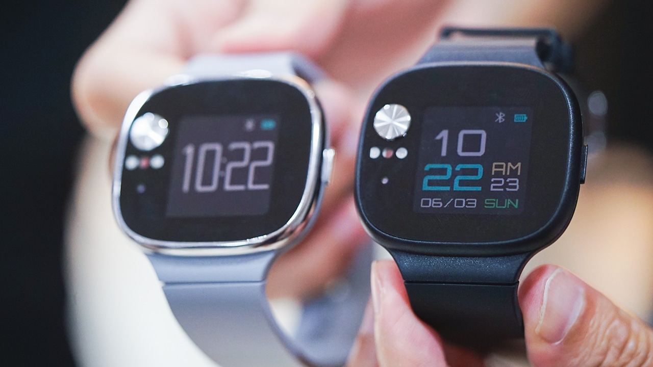 Image result for Asus VivoWatch BP monitors your blood pressure in real-time