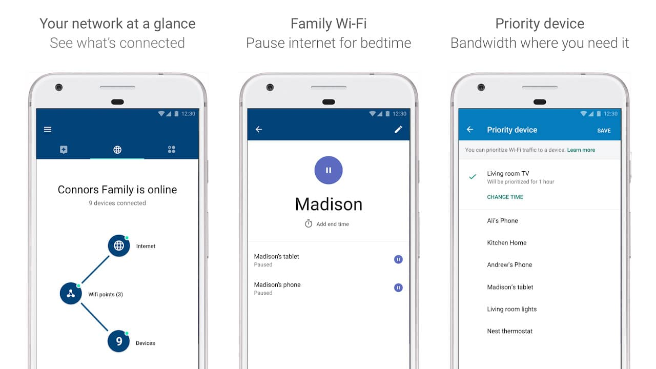 5 reasons to invest in Google Wifi for your home - GadgetMatch
