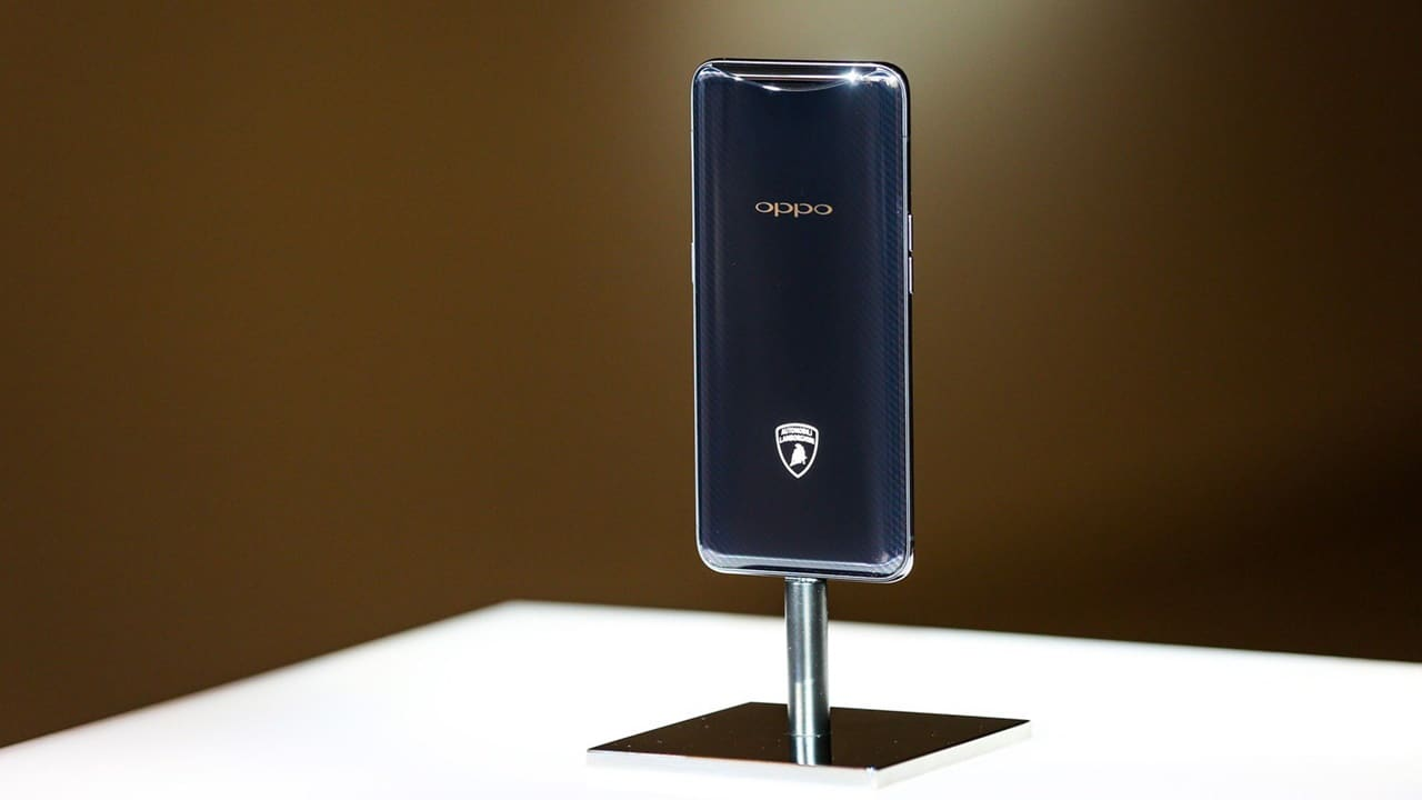 Oppo Find X Lamborghini Edition Price And Availability Gadgetmatch