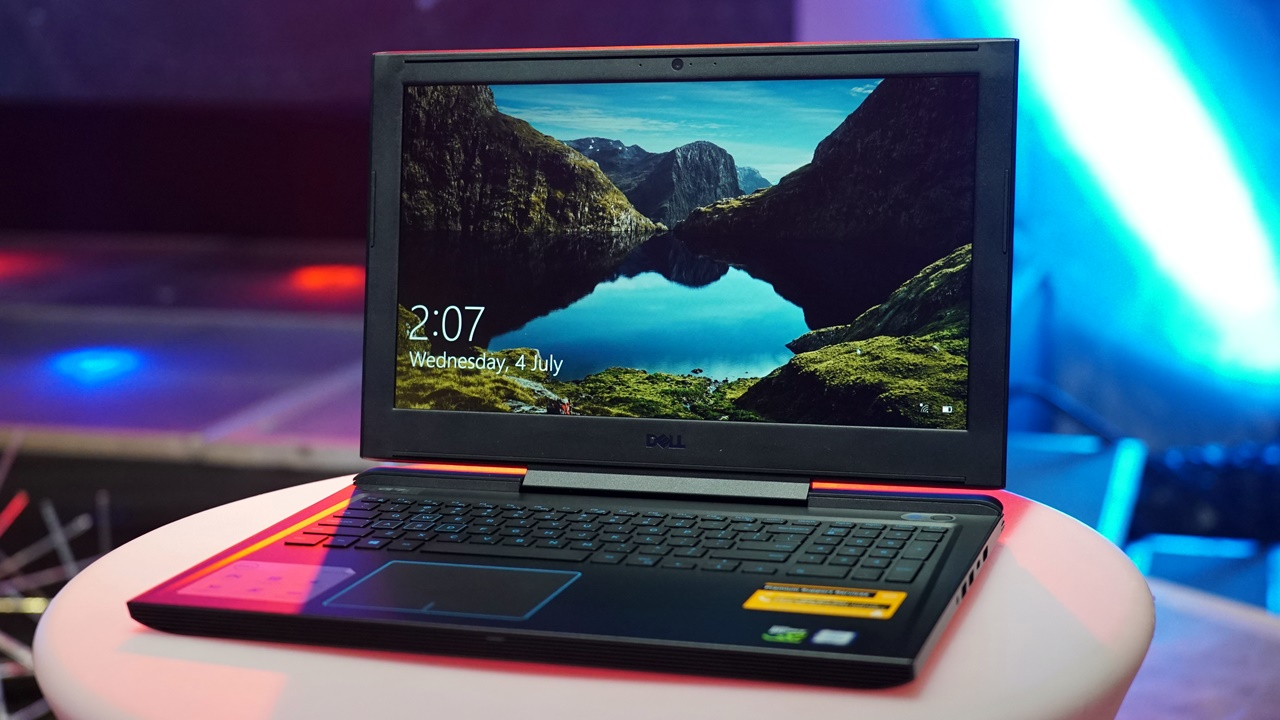 Image result for Dell G7