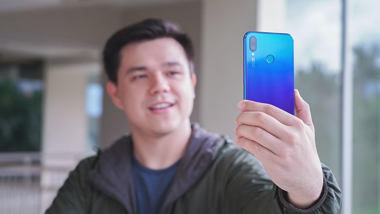 Huawei faked the Nova 3i's selfie ads - GadgetMatch