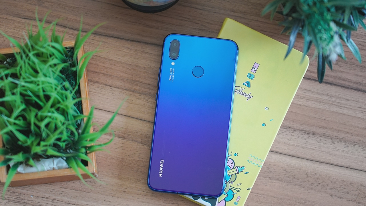Huawei Nova 3i Review: A supernova among midrange phones