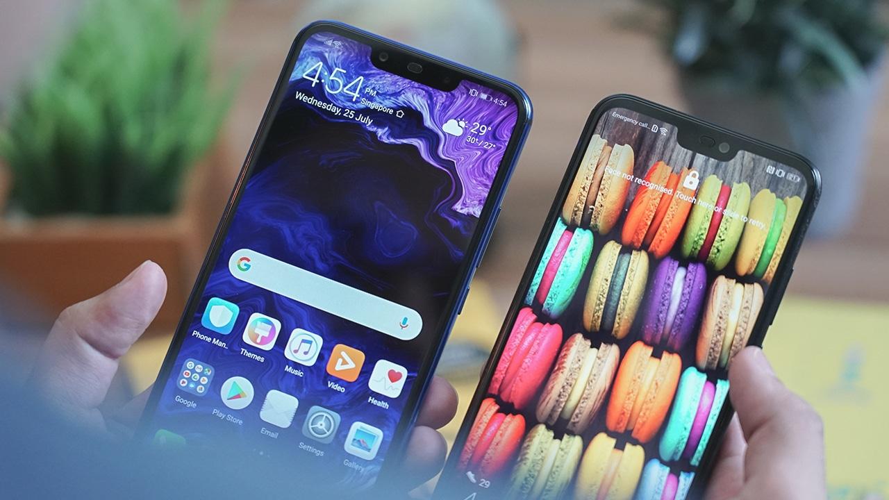 Huawei Nova 3i Review A Supernova Among Midrange Phones Gadgetmatch