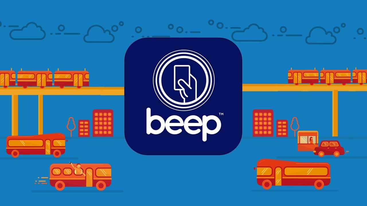 Beep card unveils official mobile app for monitoring transactions