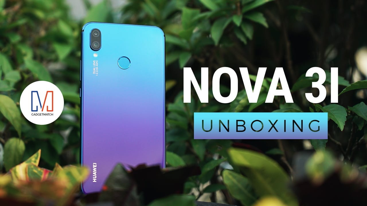 Huawei Nova 3i: Are four cameras a gimmick? - GadgetMatch