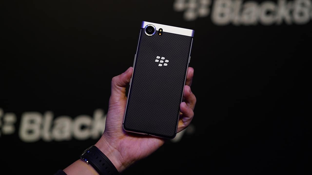 Blackberry Keyone Finally Gets Android 80 Oreo Update Gadgetmatch Share Tweet