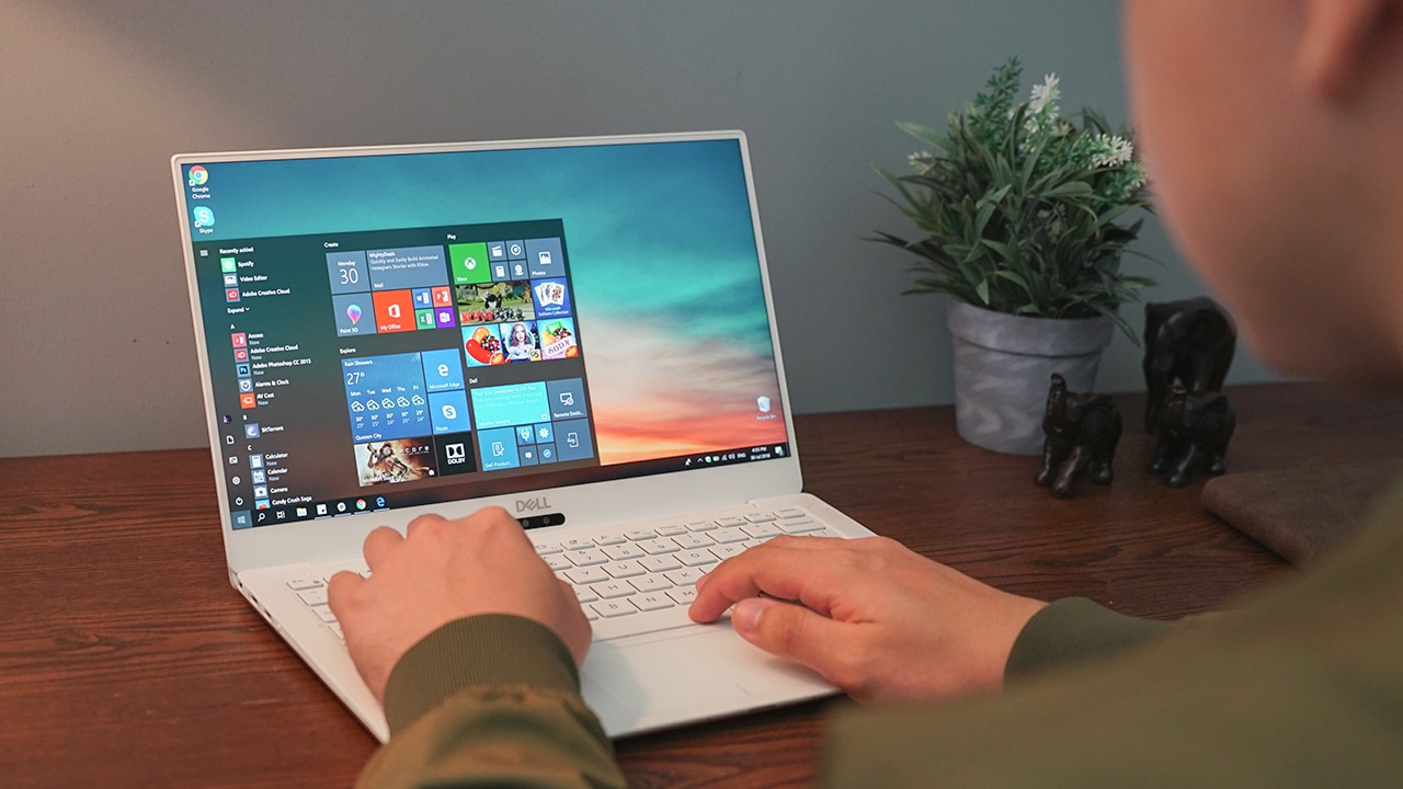 Dell XPS 13 (2018) Review: Still the best in its class - GadgetMatch
